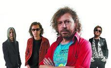 The Scientists y La Secta, dos clásicos en Hondarribia