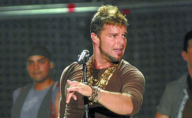 Ricky Martin pondrá a bailar a Illunbe el 29 de agosto