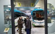Un convenio de mínimos evita la huelga en el transporte de viajeros de Gipuzkoa