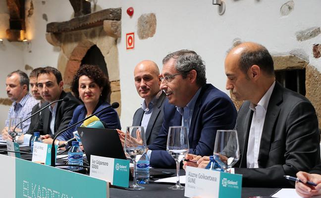 0f5f3441d7e9a Diputación y Goierri Valley comparten estrategias