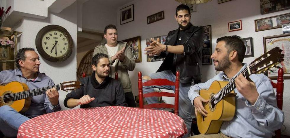 Sonakay pondrá el toque flamenco al cañonazo de Semana Grande
