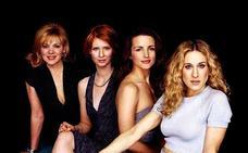Las lecciones que dio 'Sexo en Nueva York' hace 20 años