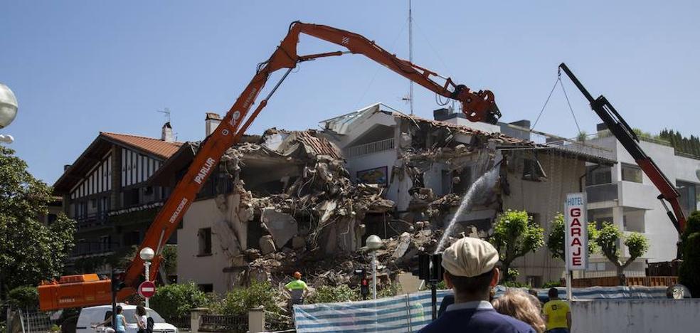 El Coavn advierte de los riesgos del «exceso de celo» en la protección del patrimonio