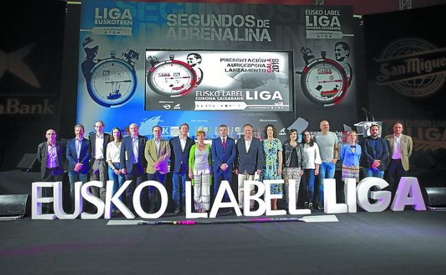 La Liga Euskotren tendrá en septiembre un playoff igual que la masculina