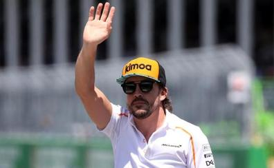 Alonso: «Estoy ansioso por disfrutar la experiencia de las 24 horas de Le Mans»