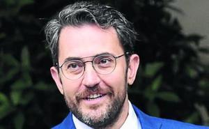 Huerta, casero de Iñaki López