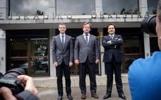 La OSE realizará una gira por Centroeuropa entre el 4 y el 8 de diciembre