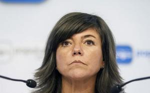 El PP vasco reitera que las inversiones previstas en los PGE para Euskadi están «garantizadas»