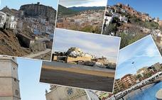 Castellón: fusión de mar y montaña