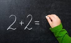 Pocos niños españoles quieren ser profesores
