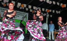 Semblante Andaluz efectúa un balance «positivo» sobre su Romería del Rocío