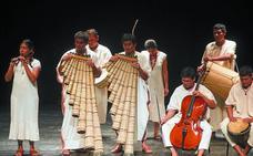 El Ensamble Moxos actuará en la parroquia dentro de su gira europea