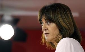 Mendia avisa a Urkullu de que no pretenda la bilateralidad sin una reforma constitucional