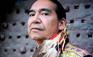 Euskaldunen eta Kanadako herri indigenen arteko loturen ikerlaria