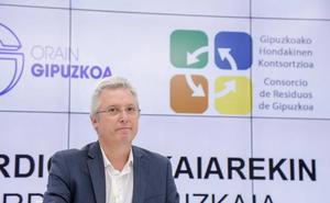 GHK aprueba el convenio con Bizkaia, que tratará parte de su basura