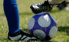 Detenidas 21 personas por amañar partidos de tercera y primera división femenina