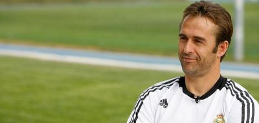 Lopetegui, tercer entrenador guipuzcoano en la historia del Real Madrid
