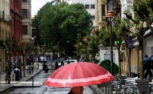 Mañana se cortará el primer tramo de la calle Matia