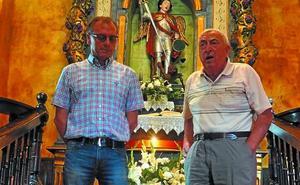 Aiastia-San Miguel homenajeará el sábado al bertsolari 'Mañukorta'