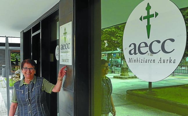 Jornada de puertas abiertas mañana en AECC