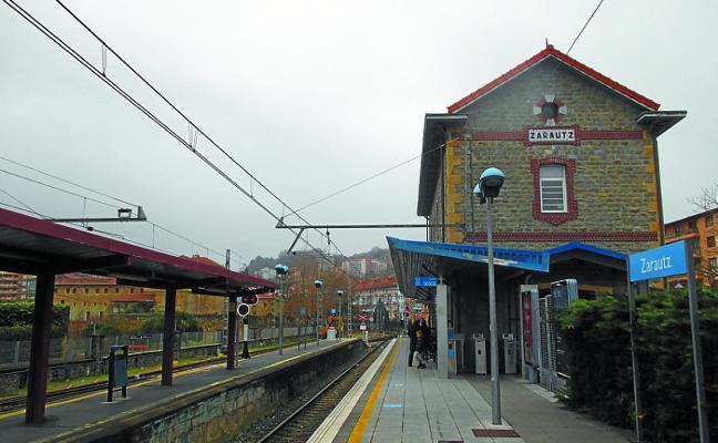 Acuerdo para la nueva estación