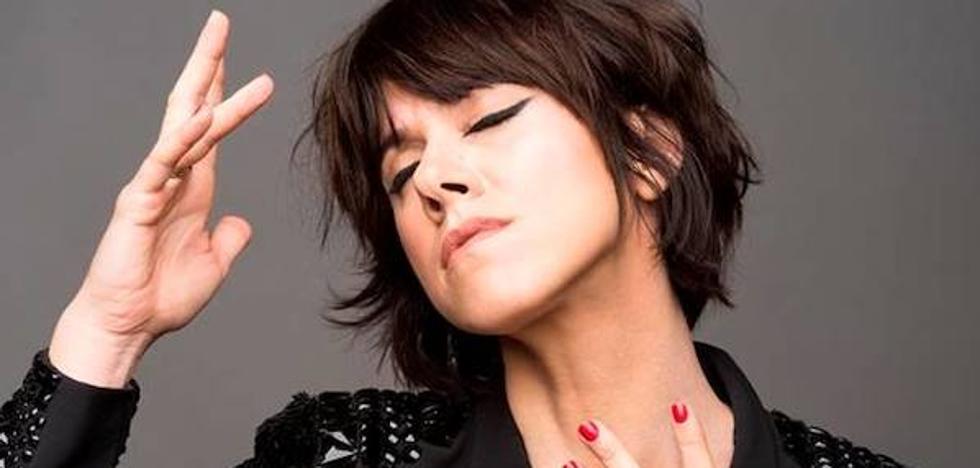 María Berasarte: «Para dar al público lo mejor hay que arriesgar y temblar de ilusión»