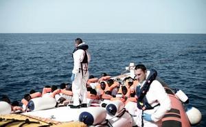 Italia y Francia se enzarzan por la crisis del 'Aquarius'