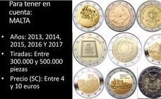 Monedas que debes guardar para ganar dinero en el futuro