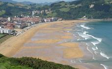 Las playas de Gipuzkoa contarán el próximo año con un plan de gestión integrada