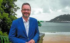 José Hila: «Estoy convencido de prohibir los pisos turísticos en Palma»