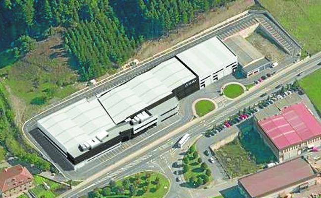 Ulma Packaging continuará creciendo en Goribar y Garibai