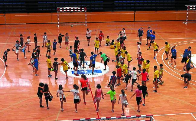 El Ayuntamiento destina más de 100.000 euros a subvenciones de actividades deportivas