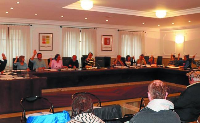 El Pleno aprueba la creación de una ordenanza para los funerales civiles