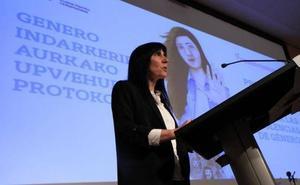 Nuevo protocolo de la UPV contra las violencias de género: expediente a los agresores y más seguridad para la víctima