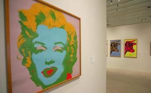 El Kursaal recibe a Warhol y compañía