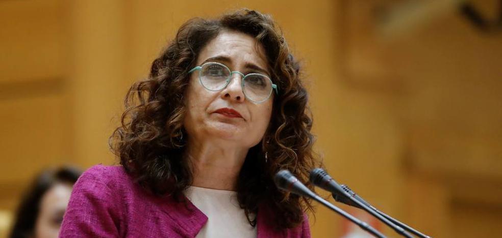 La herencia 'envenenada' para la nueva ministra de Hacienda a costa de la maternidad