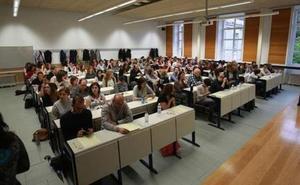 El Sindicato Médico de Euskadi eleva a 16 las pruebas de la OPE sospechosas de filtraciones