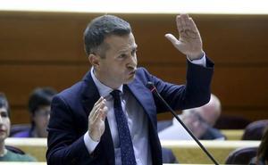 El PNV reclama otro «error» del PP en el Senado para salvar una partida presupuestaria al Bimep