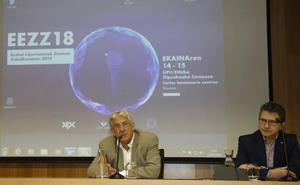 Abiatu da 'Euskal Esperientziak Zientzia Zabalkundean' topaketa