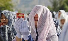 El fin del Ramadán se celebra en todo el mundo