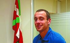 Koldo Agirre (Edil portavoz del grupo municipal de EH Bildu): «La nueva organización municipal ha eliminado comisiones importantes»