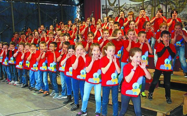 La Escuela municipal de Música inicia la campaña de matriculación