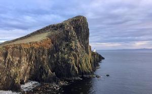 Highlands, la tierra del agua