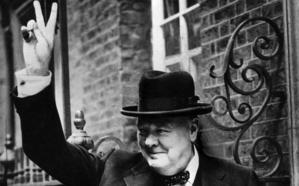 Churchill, la Historia la escriben los vencedores