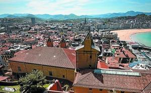 El Instituto de Arquitectura de Euskadi se abrirá en Donostia este otoño
