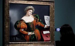 Los retratos narrativos del renacentista Lorenzo Lotto que nunca quisieron los nobles