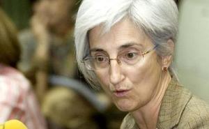 María José Segarra, una fiscal de corte progresista que ha lidiado con los grandes casos de corrupción del PSOE-A