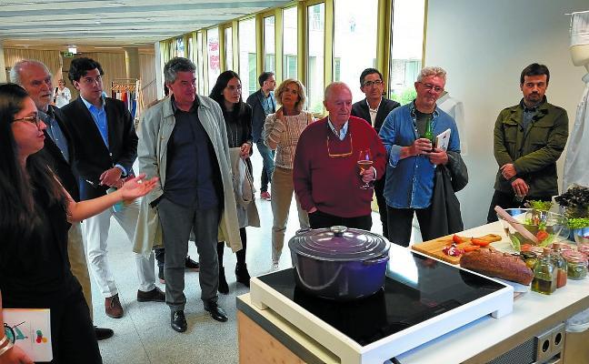 '50 Miradas', en el Basque Culinary Center