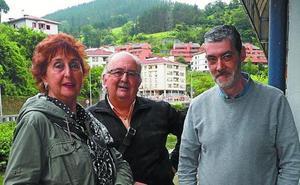 «El reto que se plantea Alcer es dar autonomía a los enfermos renales»