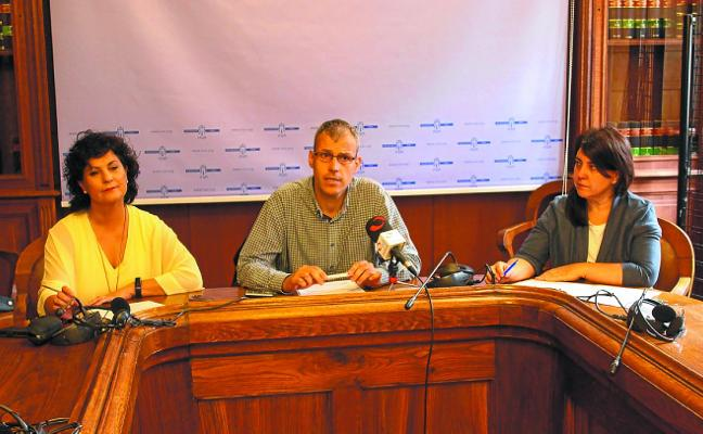 Más de 30 personas han sido atendidas por el servicio contra la exclusión social